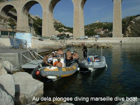 You are browsing images from the article: boats pictures Marseille Provence Diving